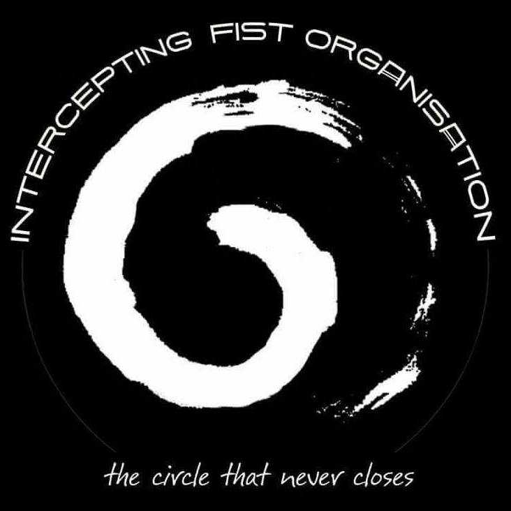 Join the Intercepting Fist Organisation