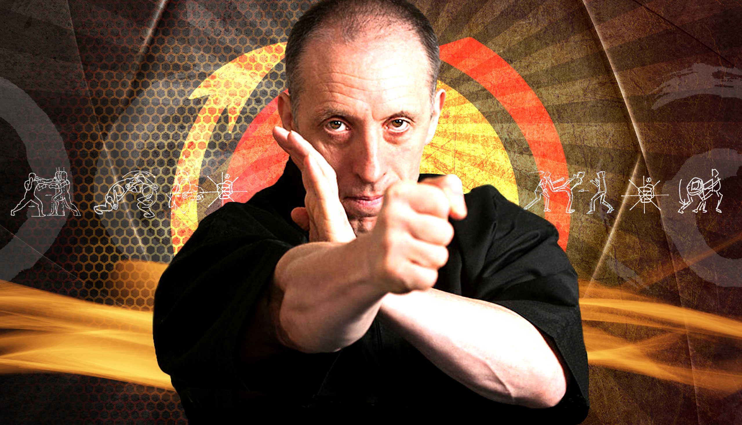 Jeet Kune Do Training Glasgow