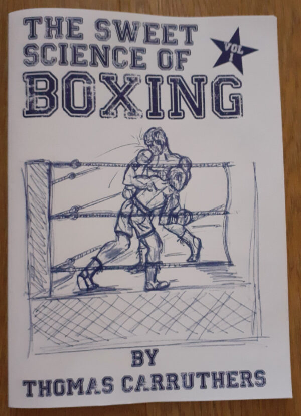 The Sweet Science of Boxing